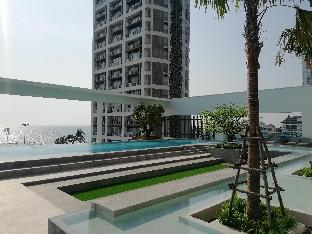 %name AERAS Luxury Studio Condo พัทยา