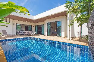 %name Trendy 3br Boutique Pool Villa by Intira Villas ภูเก็ต