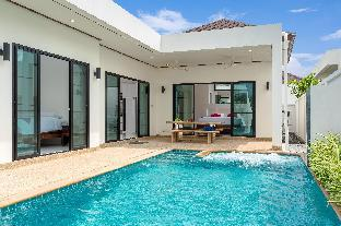 Thai-Themed 3br Boutique Villa by Intira Villas Thai-Themed 3br Boutique Villa by Intira Villas