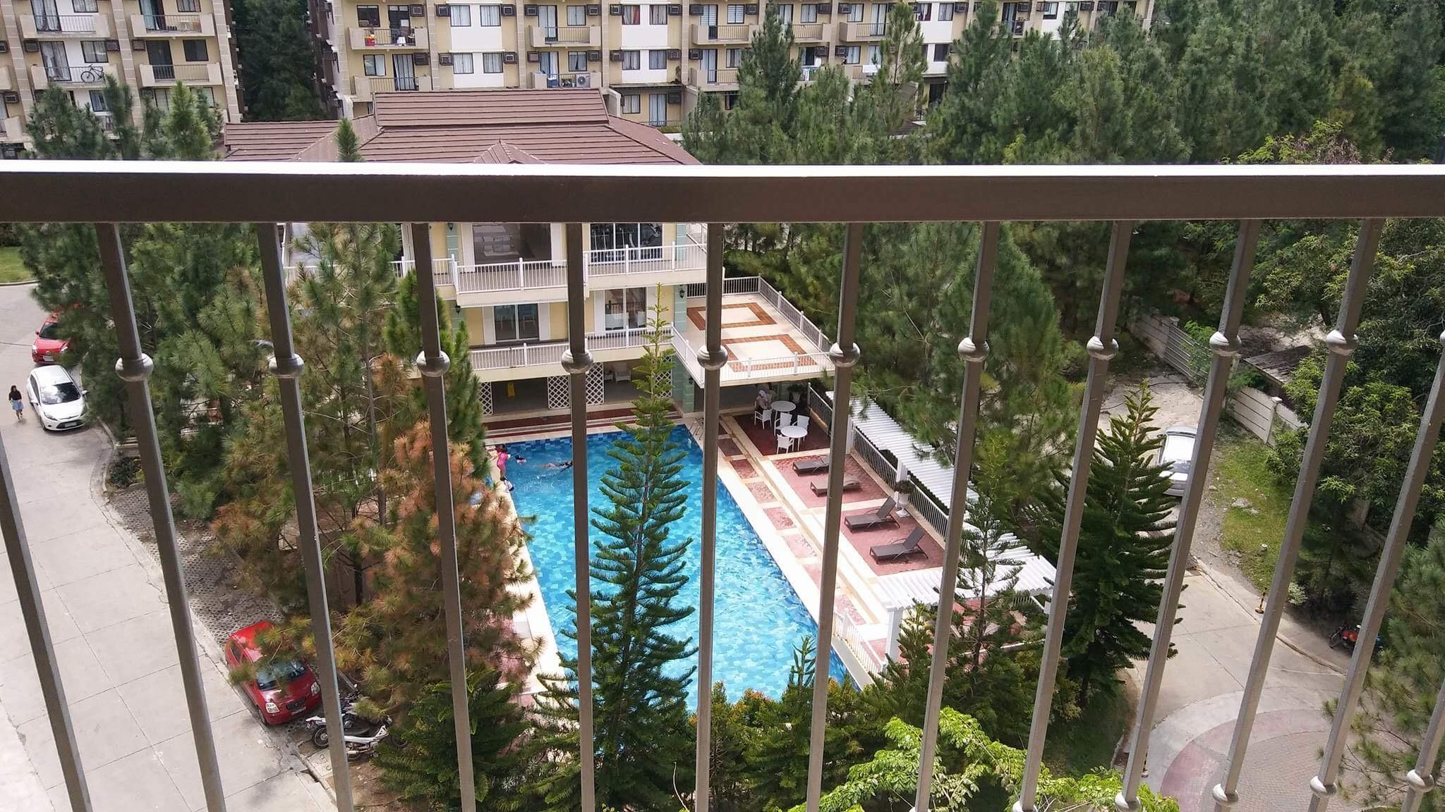 Camella North Point With Cable Tv And Free WiFi 7