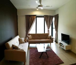 Elegant Home @ Midhills Genting