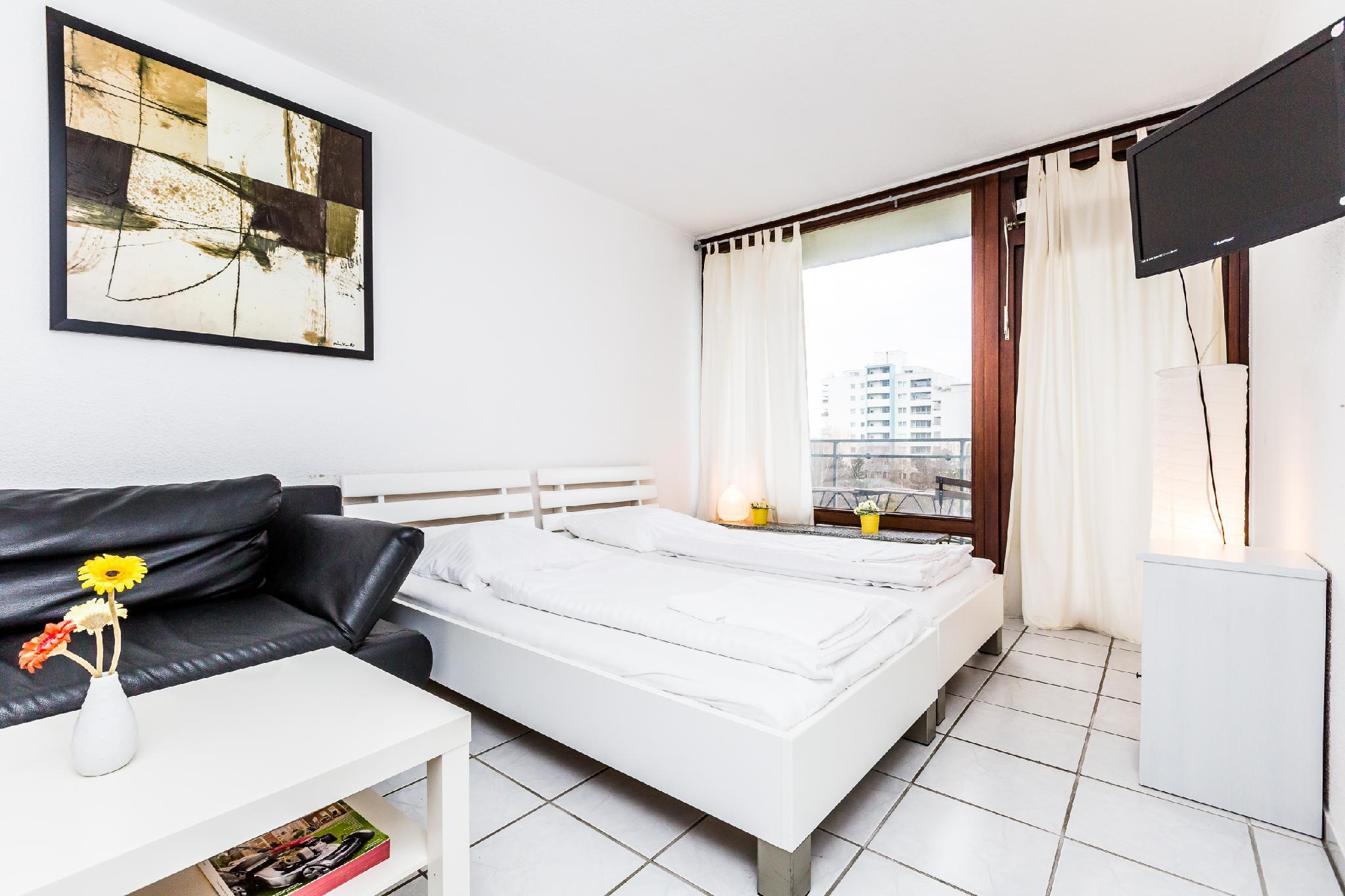 K71 Apartment Cologne Junkersdorf