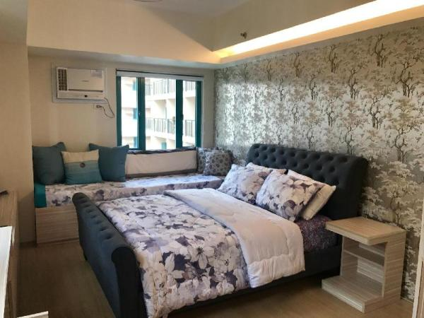 Fully Interior Decorated and located at Ortigas Manila