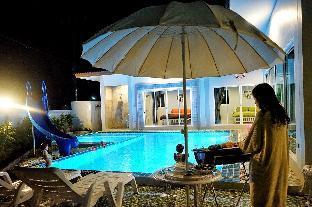 [ホアヒン市内中心地]スタジオ ヴィラ(400 m2)/3バスルーム Baan PlaDao2 Huahin Pool Villa