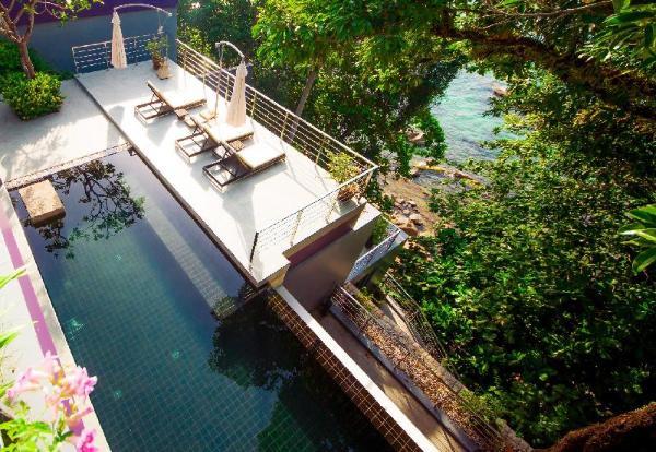 Surin Waterfront 4 bedrooms Luxury The Villa Tosca Phuket