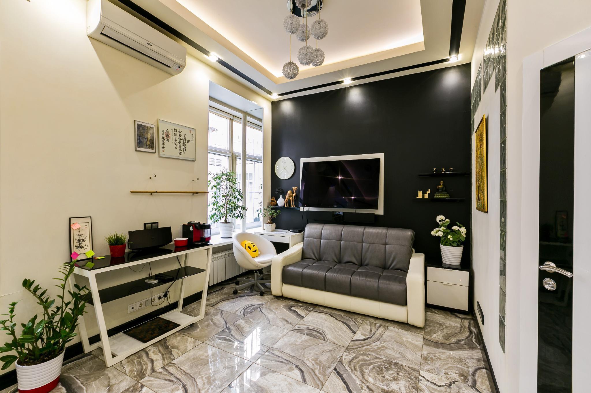 GorodM Designer Apartment Red Square
