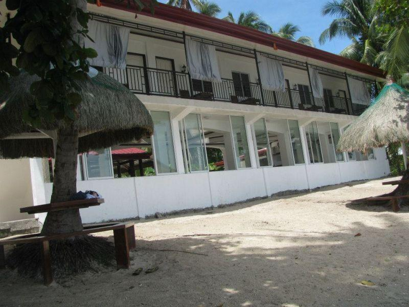 Jacinth Beach Club Resort