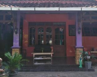 Bunk Bed 1-Bahagia Sederhana Bantul Home Stay Yogyakarta