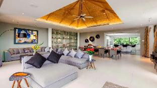 %name Exclusive 7 bedroom Pool Villa with sea view ภูเก็ต