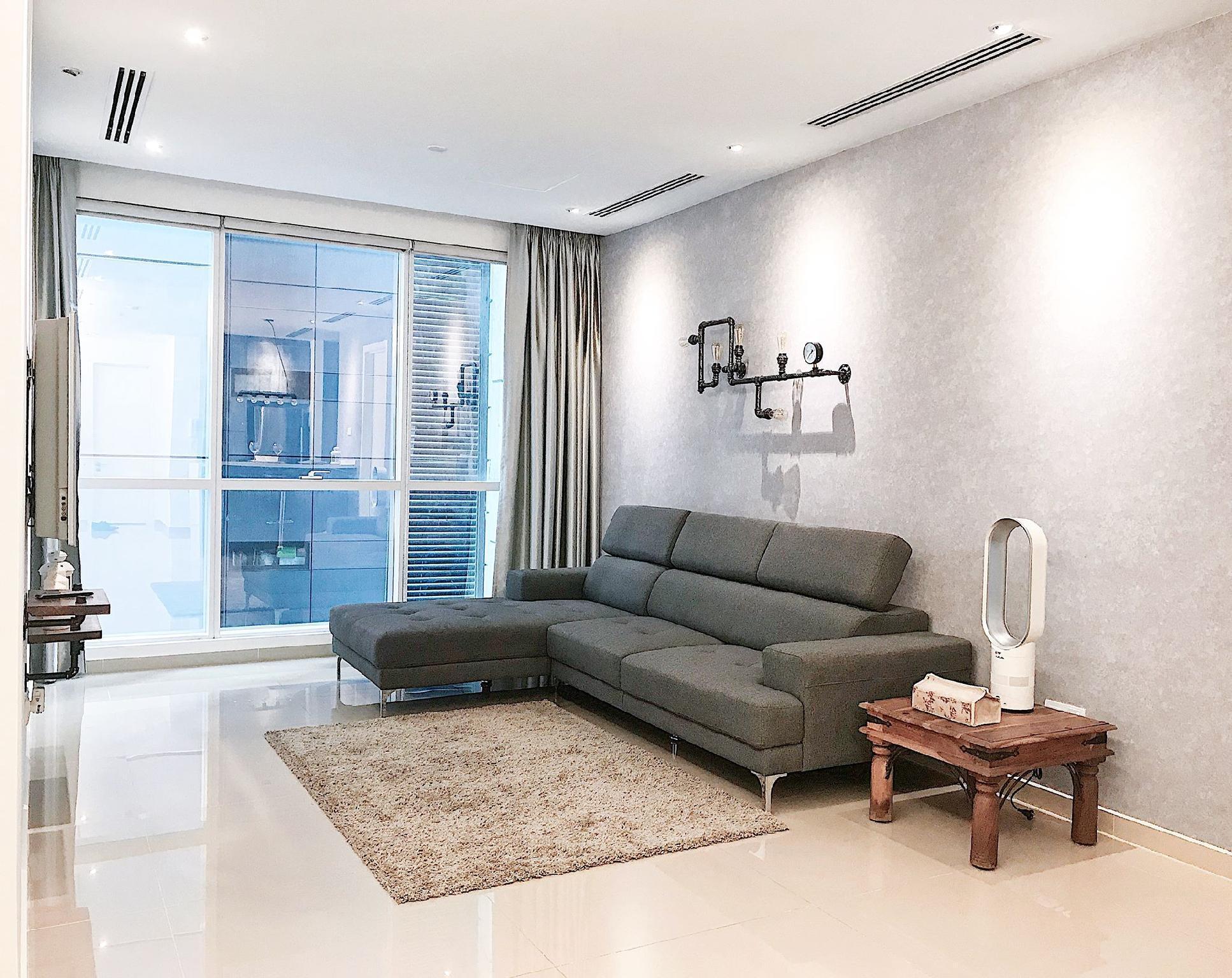Binjai KLCC Luxury One Bedroom Suite