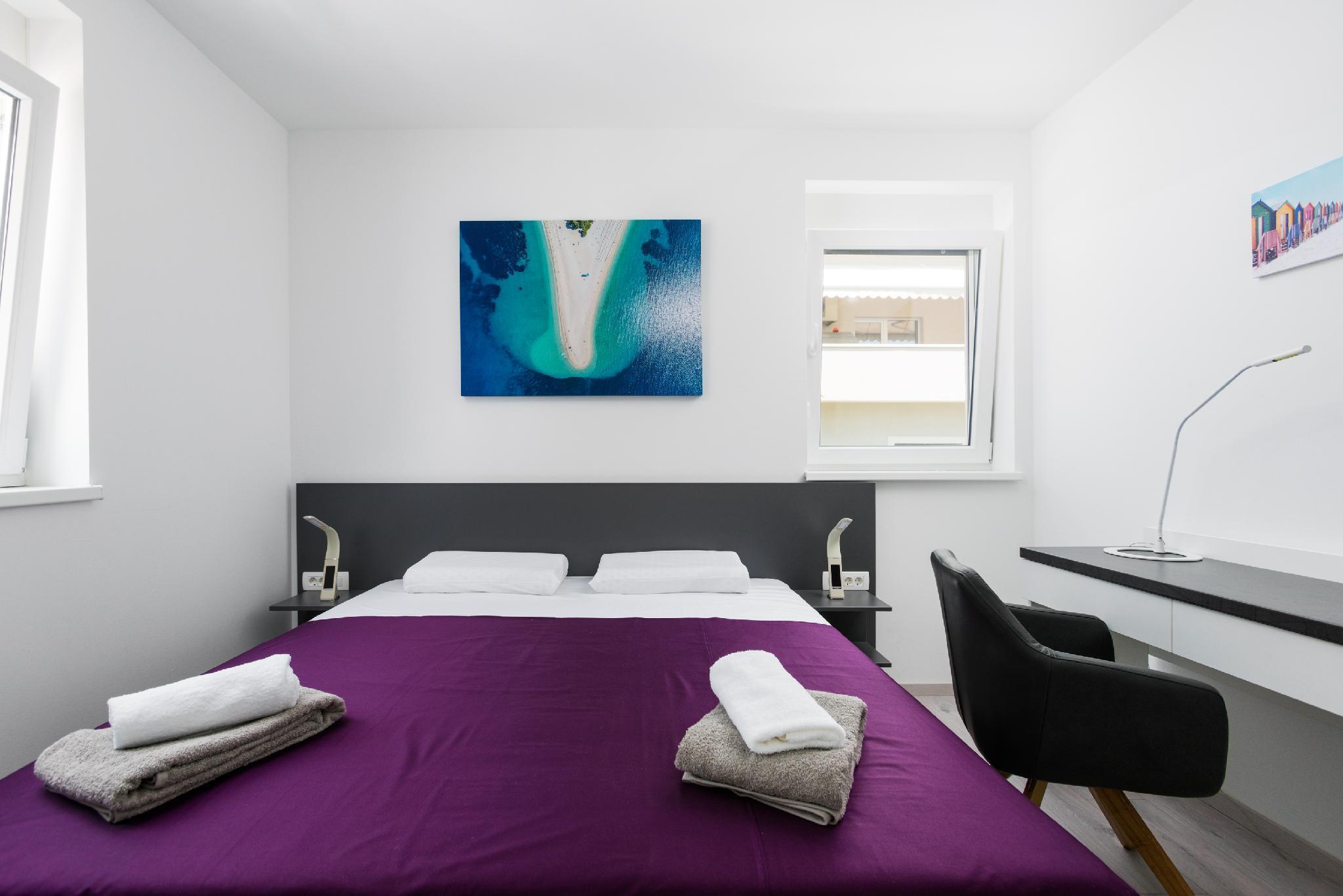 Villa Muller Apartment 2
