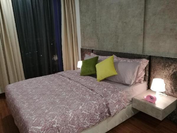 Little Cozy Hut @  I-City Shah Alam