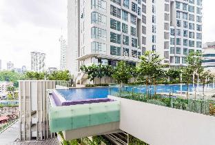 Designer Cozy Room 500mMRT Pavillion Bukit Bintang
