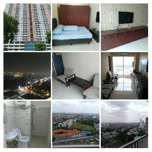 Apartemen Puncak Bukit Golf Tower B2191 Surabaya Kota