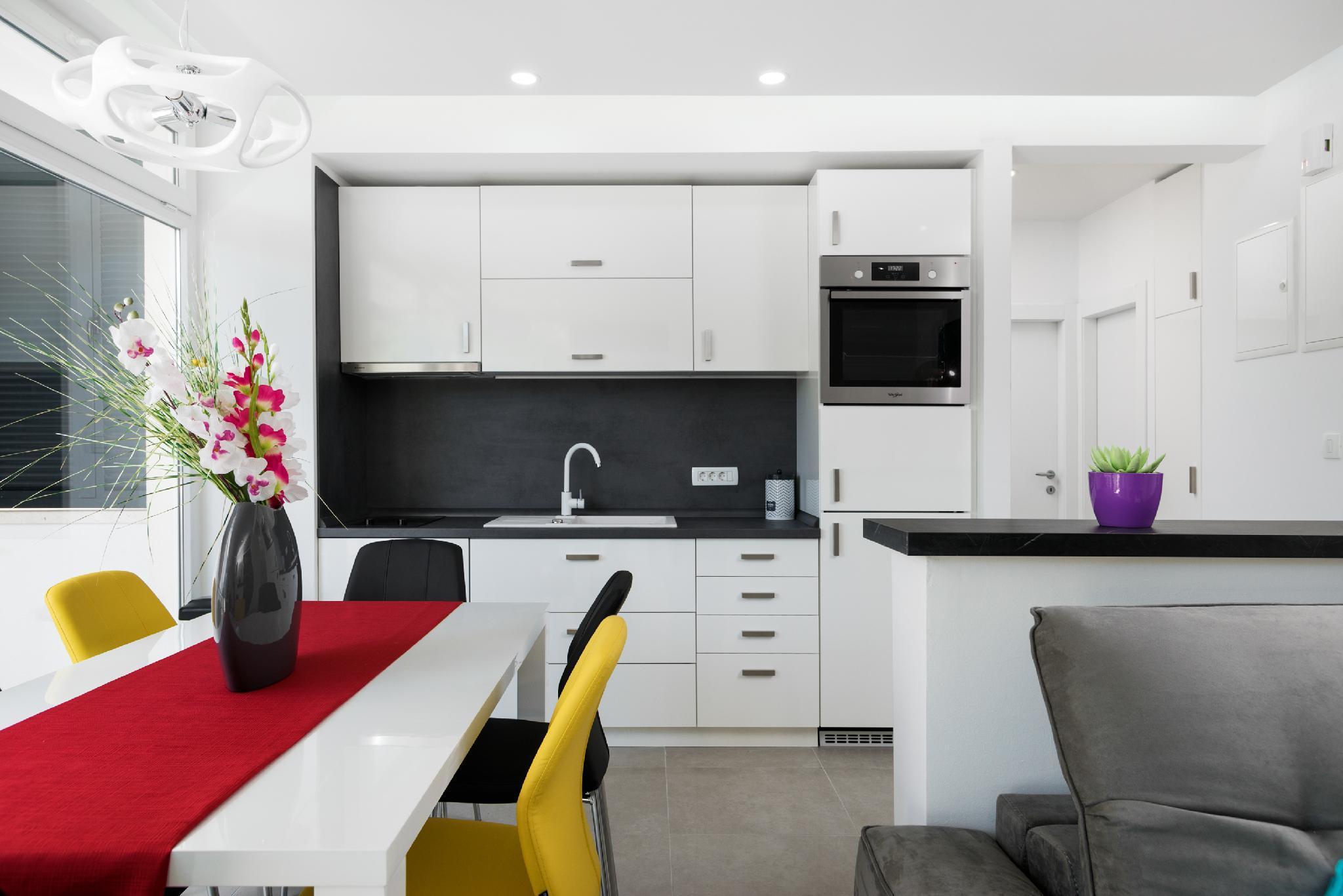 Villa Muller Apartman 1