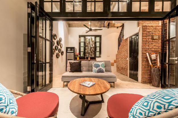 Luxurious 1 BDR Villa in the Heart of Seminyak