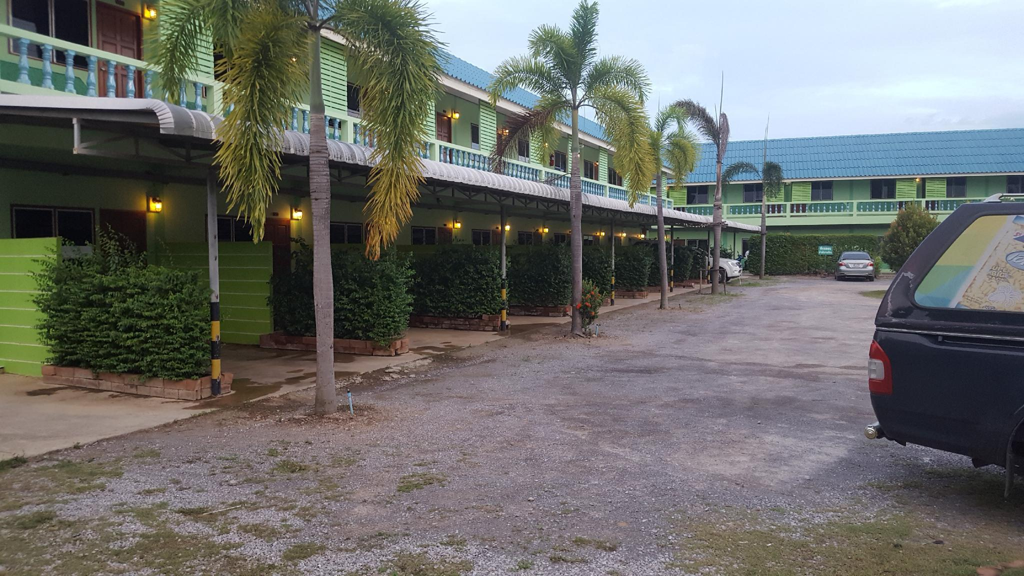 Greenview Resort Thayang