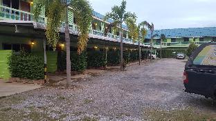 [ペッチャブリー]アパートメント(22m2)| 1ベッドルーム/1バスルーム Greenview resort  Thayang