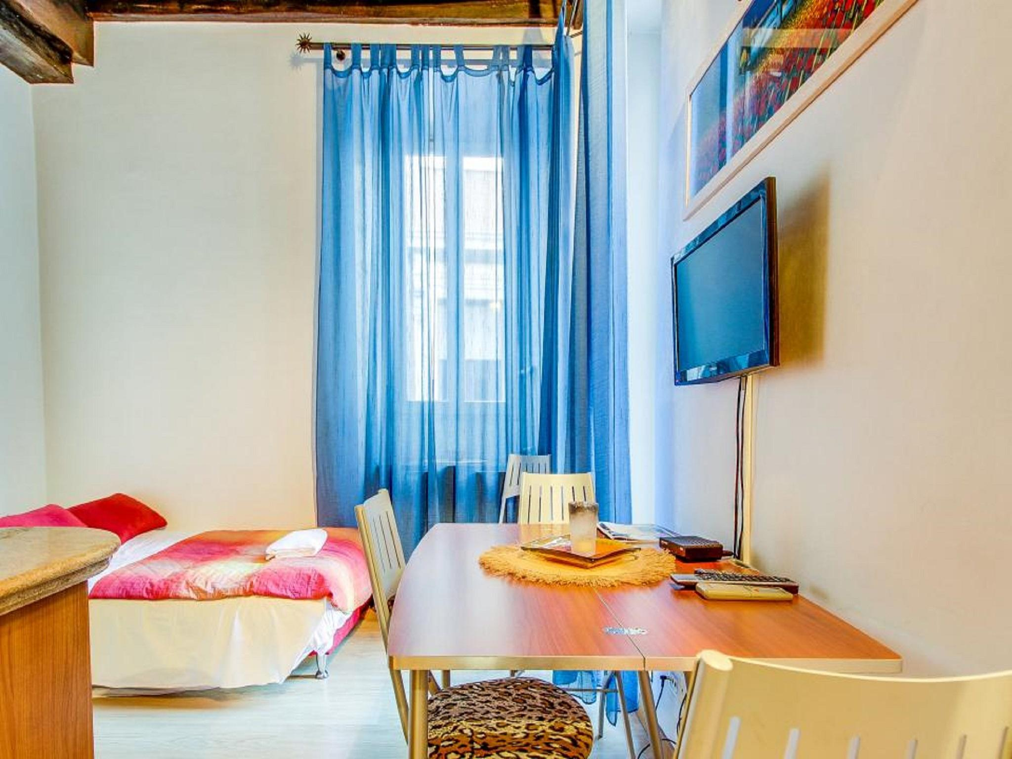 Trevi Cozy Apartment S&AR