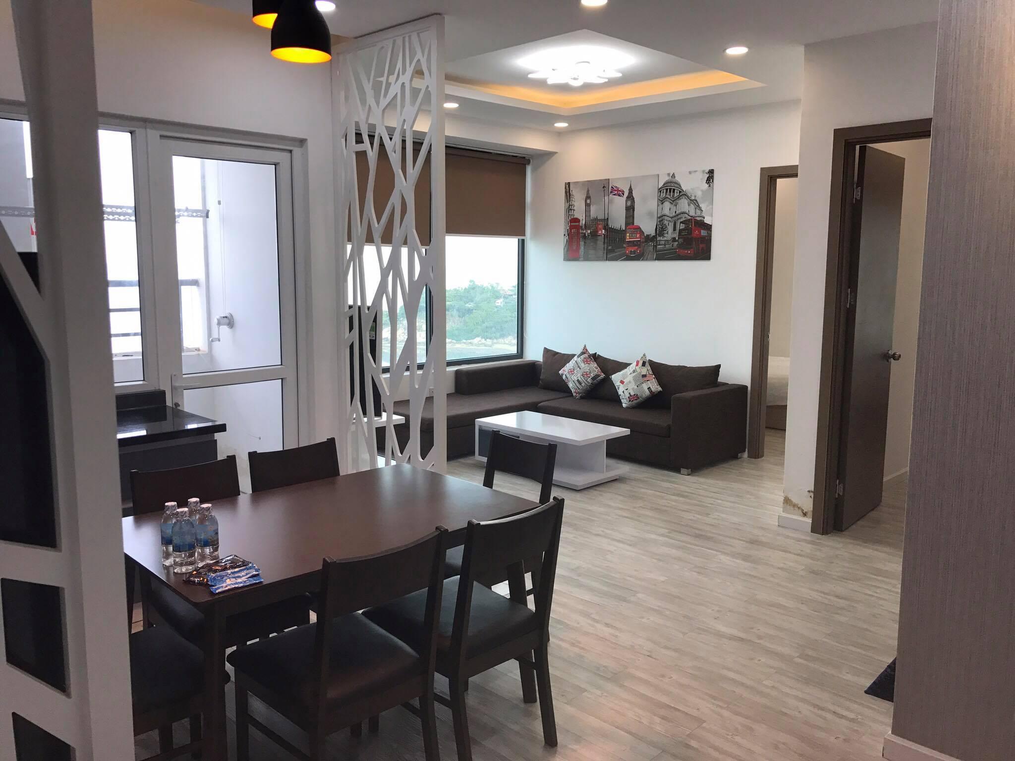 100 Apartment Hotel