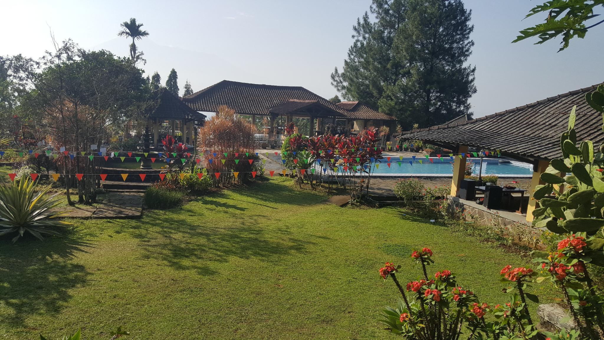 Villa JoM