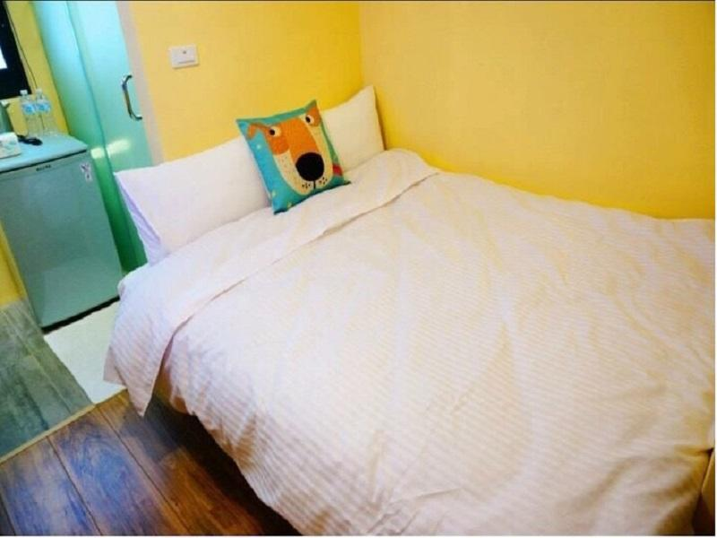 Small double room (C02)