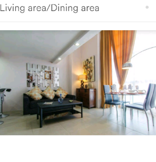 picture 1 of Cebu City Downtown-Luxury Loft Condo