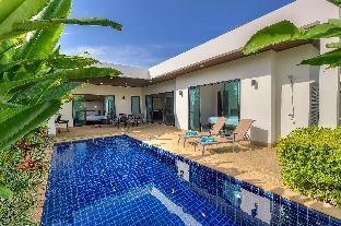 %name Elegant 2br Boutique Pool Villa by Intira Villas ภูเก็ต