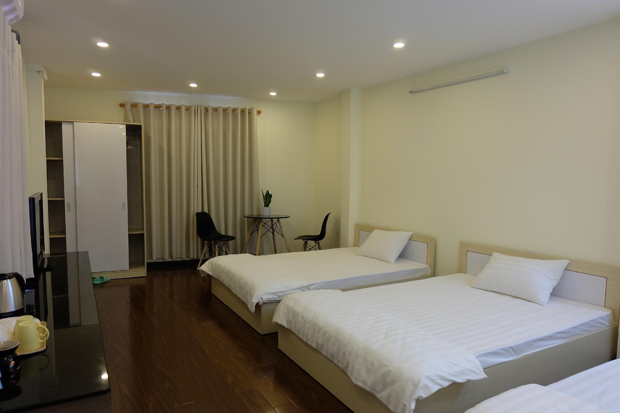 Studio Apartment  101