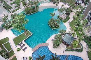 [ラチャダーピセーク]アパートメント(100m2)| 3ベッドルーム/2バスルーム 3BR LUXURY CONDO-CONVENIENT IN CENTRAL BANGKOK 880