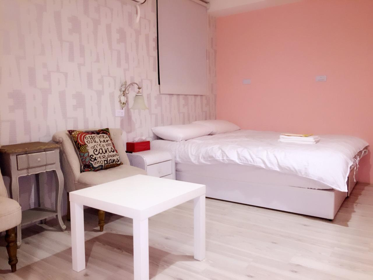 Large Double Room  D