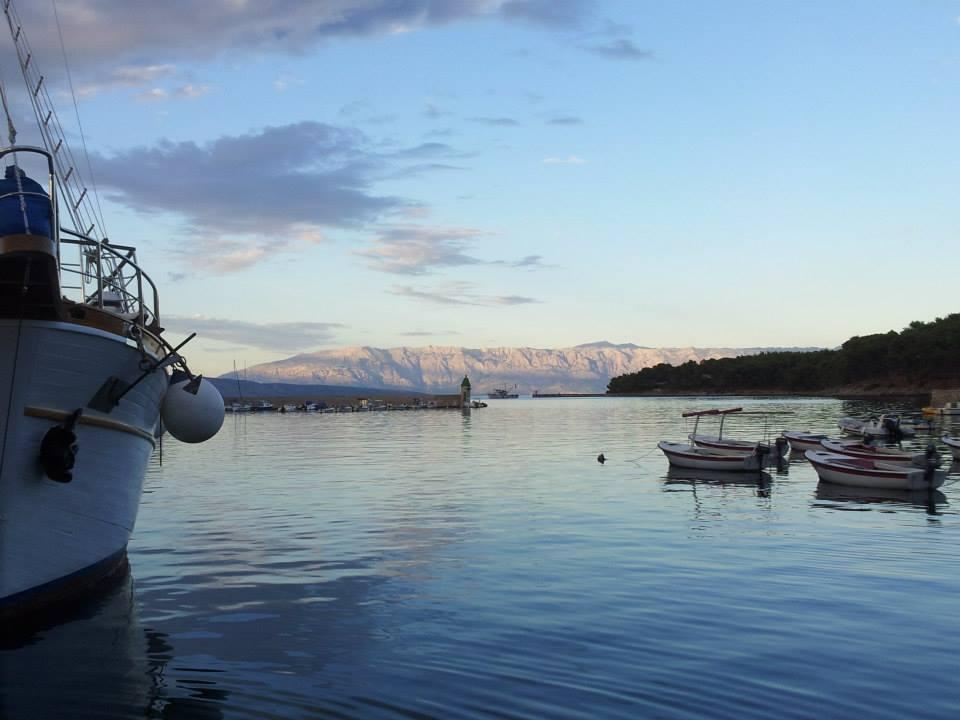 Place For 4 Jelsa On Island Hvar