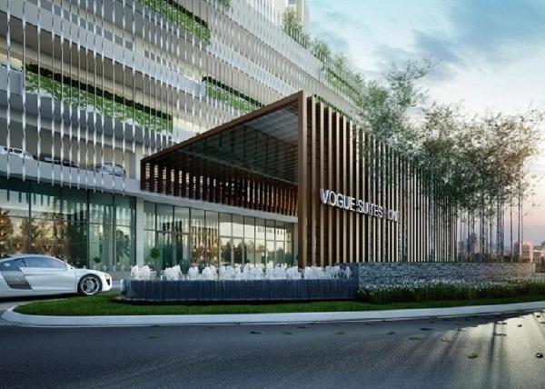Residensi Vogue One, KL Eco City, Mid Valley (B9) Kuala Lumpur