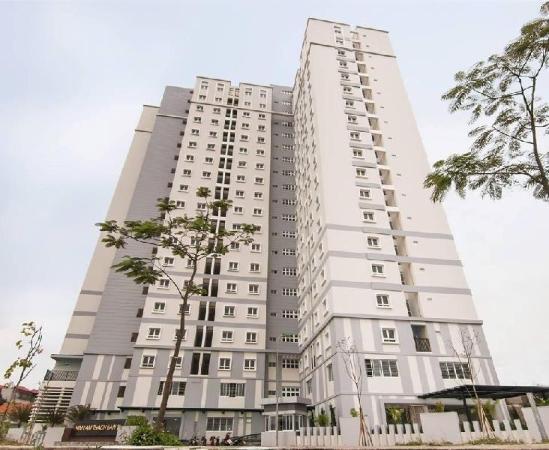 KaPlus Apartment Hanoi