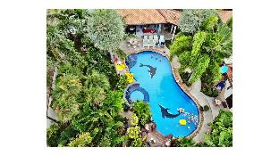 %name Stunning Villa & Large Swimming Pool Near Pattaya พัทยา