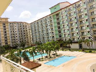 picture 2 of 1-BR CONDO FOR RENT AT FIELD RESIDENCES (ROOM #1)