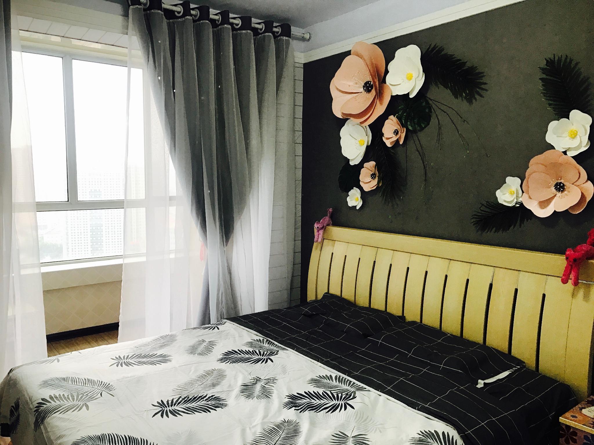 Reviews Chengde American Jane ou warm home