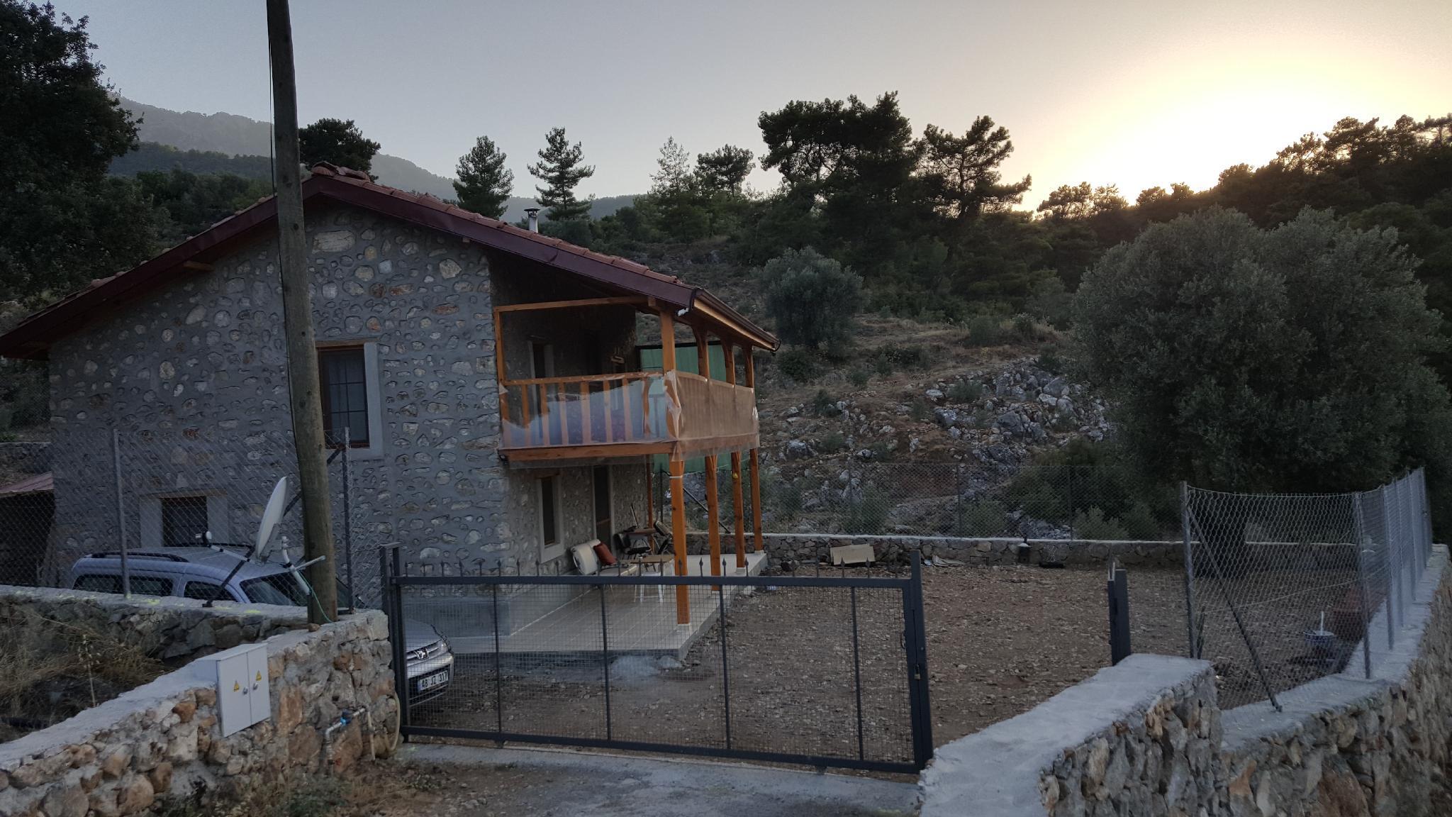 Original Stone House