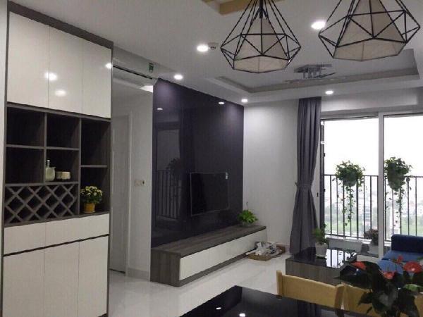 New Cozy River view apartment  Ho Chi Minh City