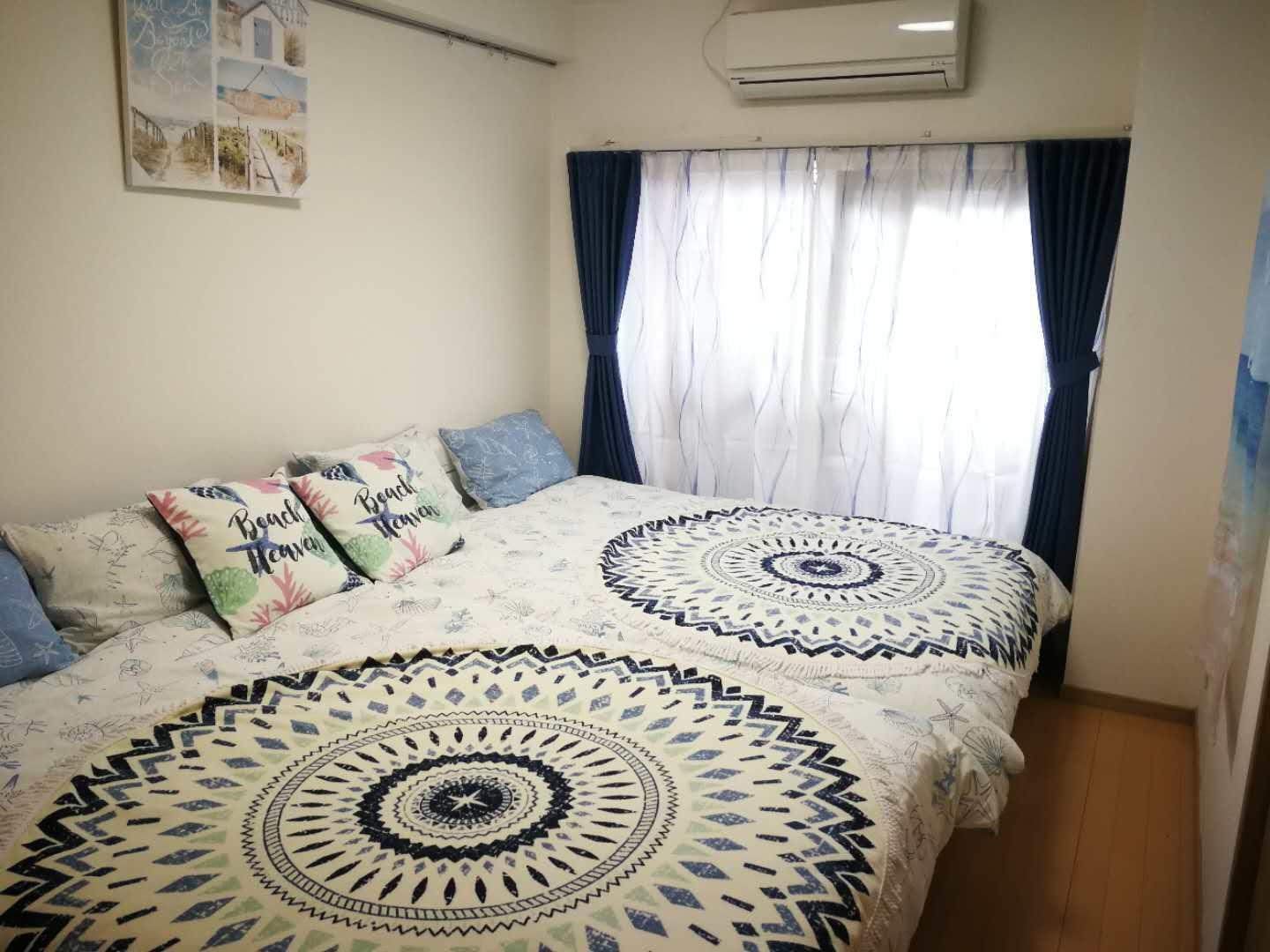 Great View And Access Free Wifi House In Shinjuku M