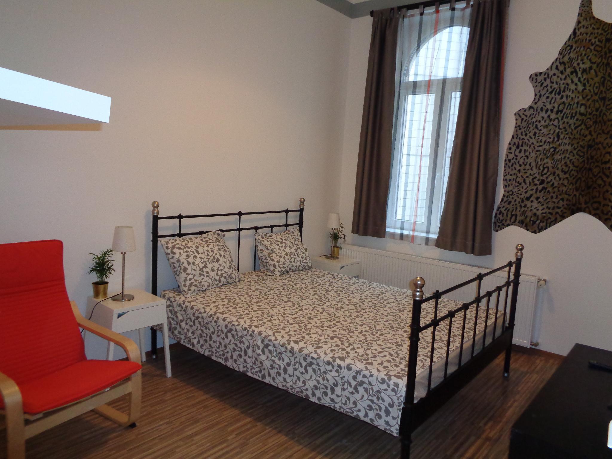 Premium Serviced Residences   Terez Korut
