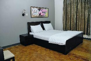 4 bedroom villa private pool Ciumbuleuit Bandung Bandung