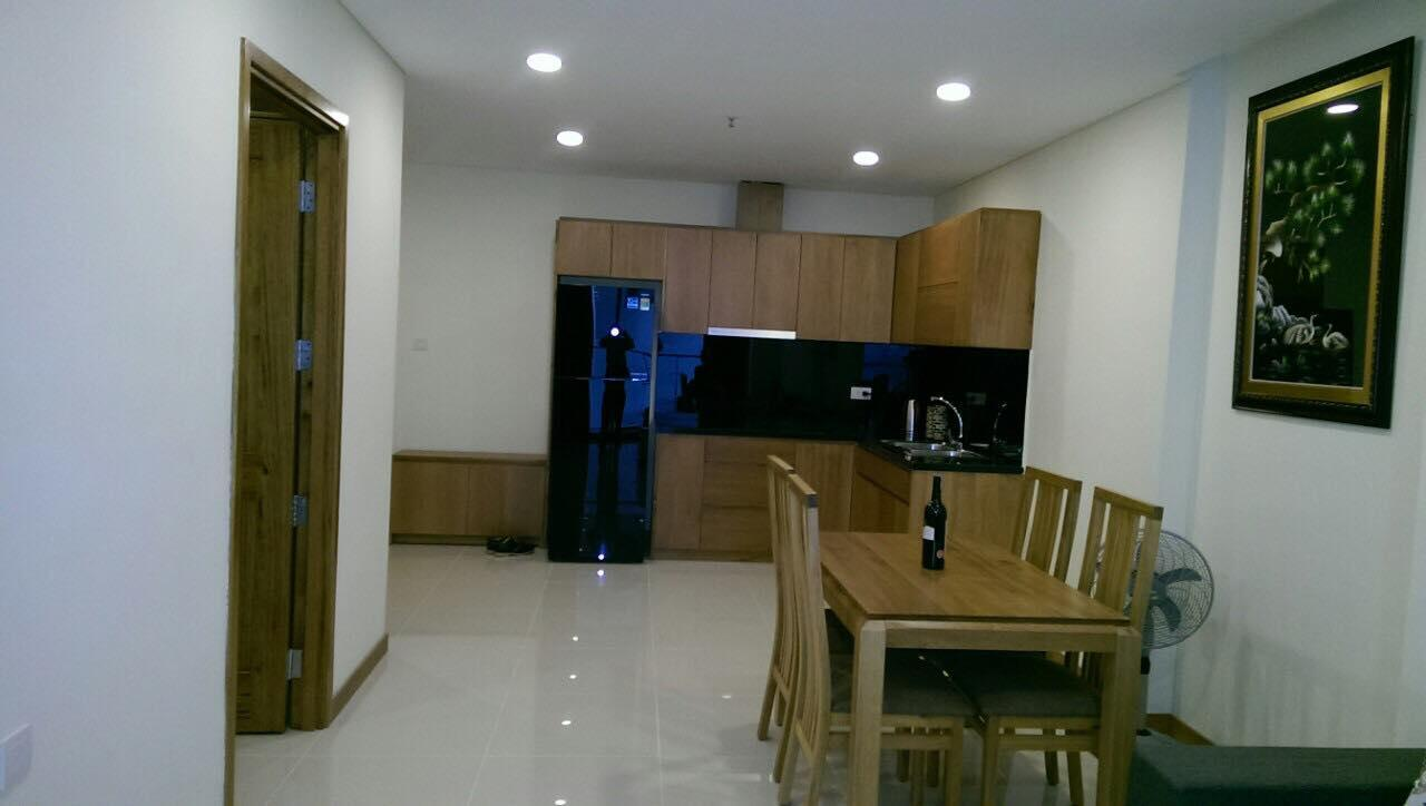 Maple Apartment Nha Trang BaDa
