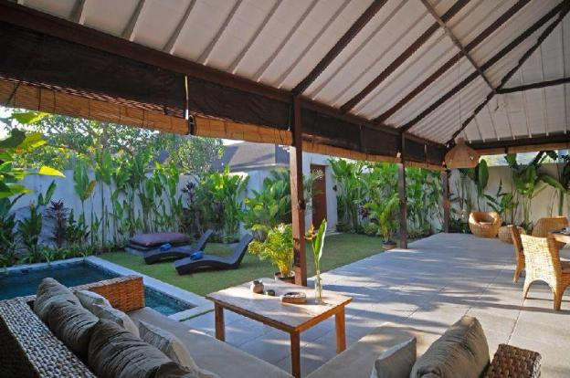 Villa Mi Amor traditional and modern Balinese 2-Br