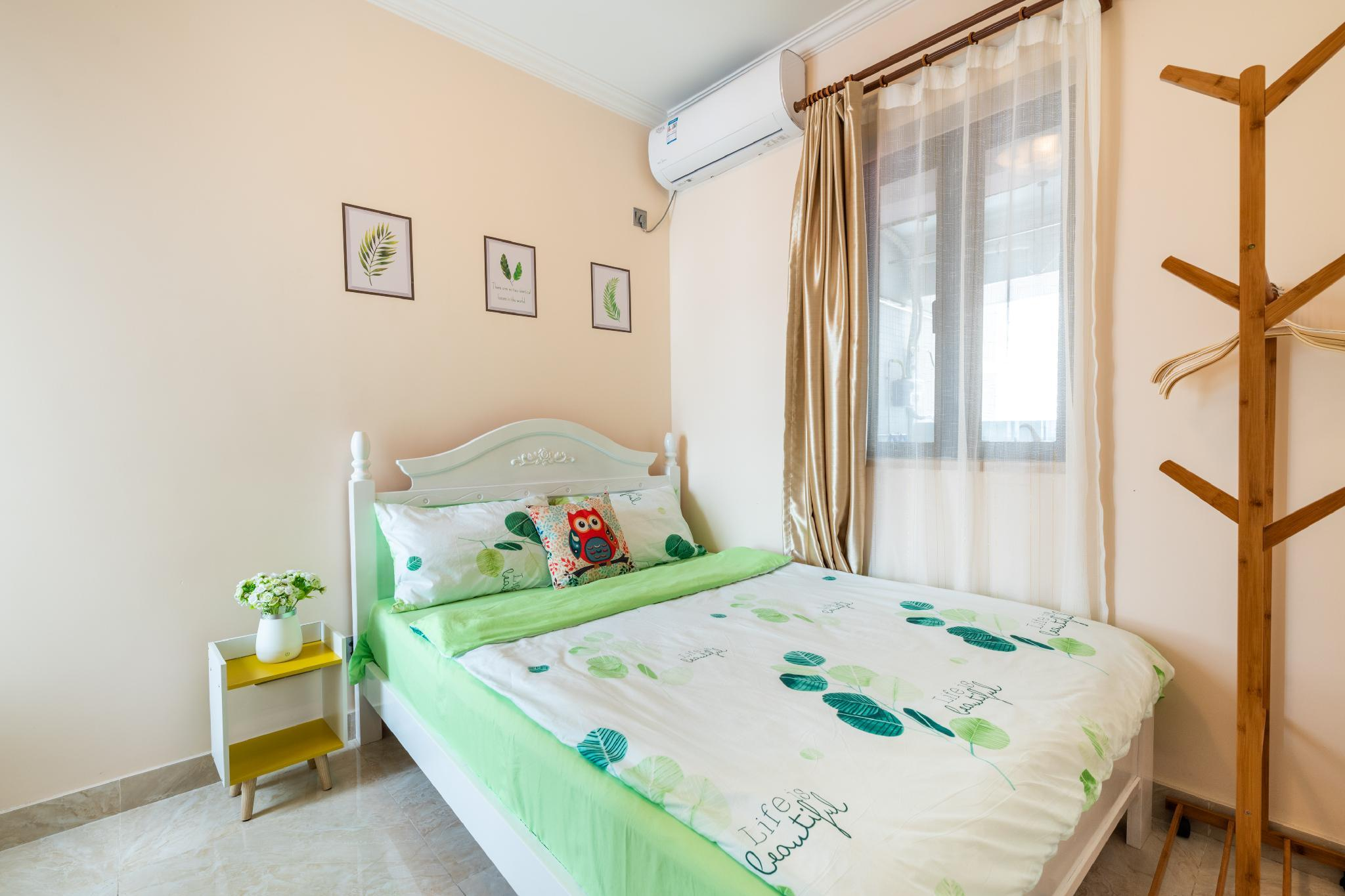 Price Big two rooms in Changlong Scenic Area