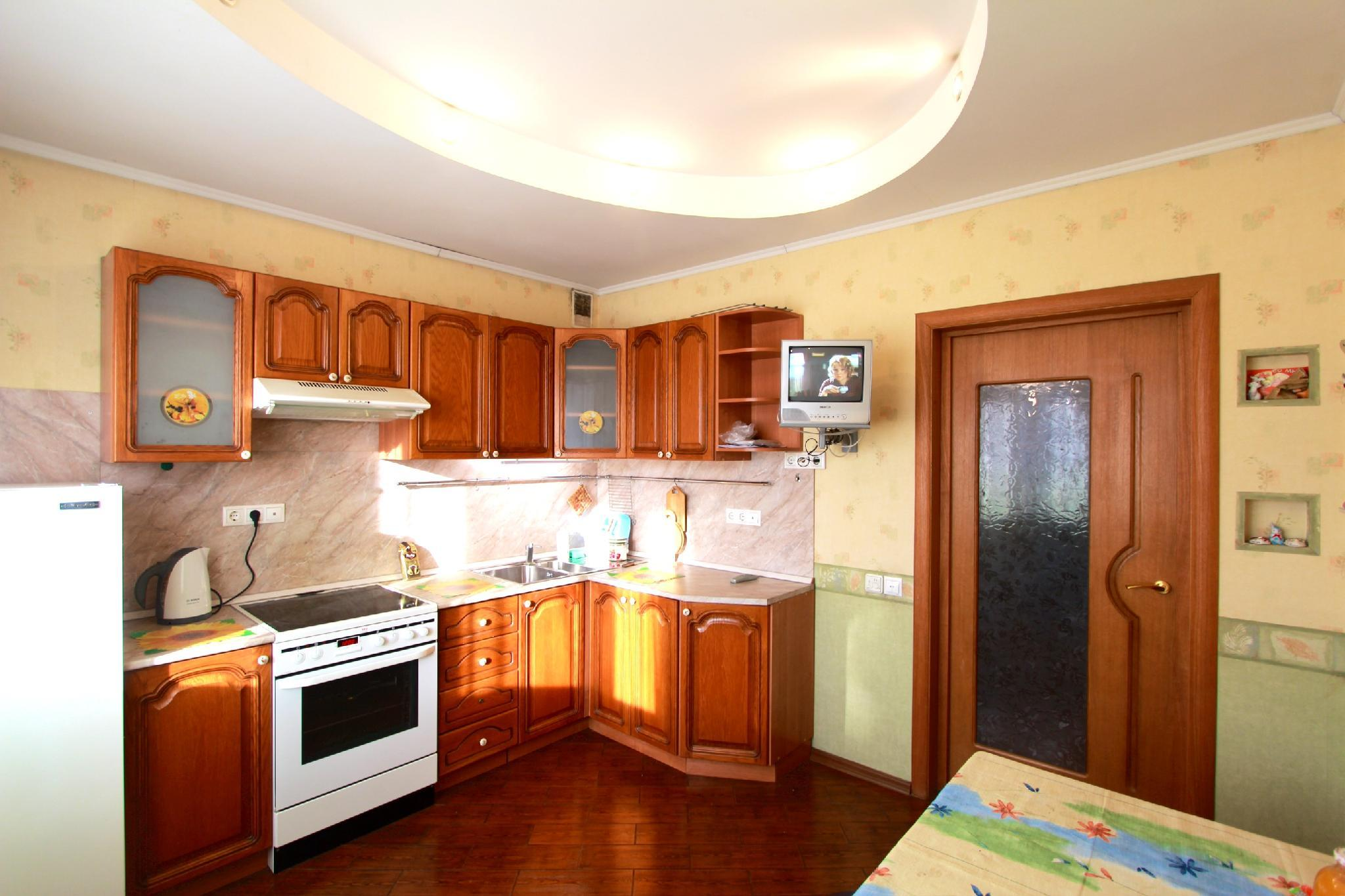 Two Bedroom Comfortable Apartment