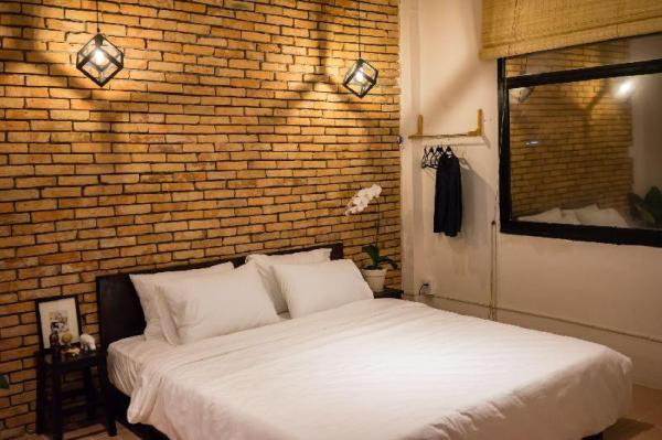 HOM - Your home with stunning City view Ho Chi Minh City