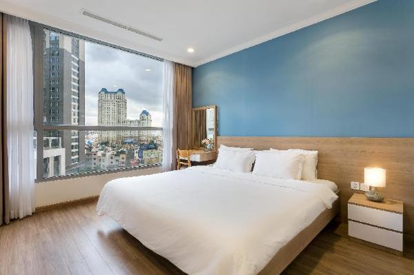 Luxury 3 Bedroom Apartments Vinhomes Ho Chi Minh City