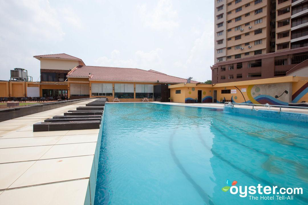 A Famosa Resort Melaka  Condo D'Savoy Homestay
