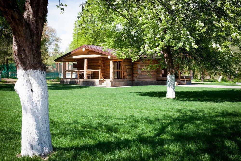 Chalet Residenzia